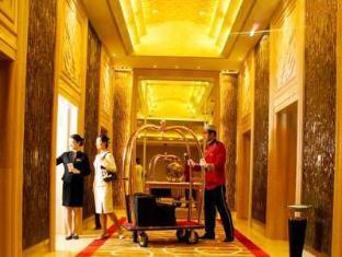 Radisson Blu Hotel Shanghai New World Shanghai - Interior