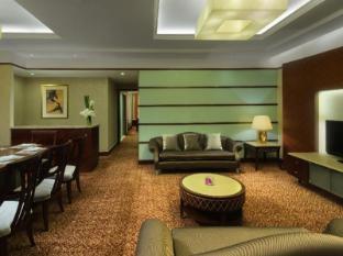 Radisson Blu Hotel Shanghai New World Shanghai - Family Suite