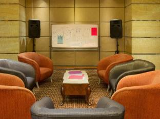 Radisson Blu Hotel Shanghai New World Shanghai - Experience Meetings