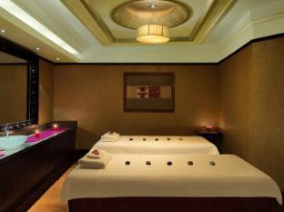 Radisson Blu Hotel Shanghai New World Shanghai - Spa