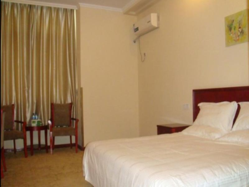 Reviews GreenTree Inn Wuxi Huishan District Taihu Huanle Garden Qianqiao Express Hotel