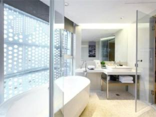 Day Plus Hotel Chiayi - Bathroom