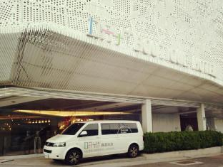 Day Plus Hotel Chiayi - Exterior