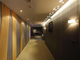 Day Plus Hotel Chiayi - Interior