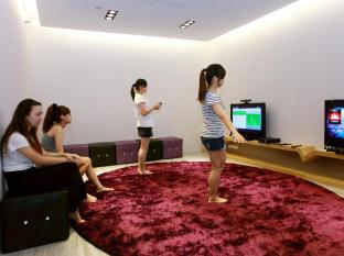 Day Plus Hotel Chiayi - Recreational Facilities