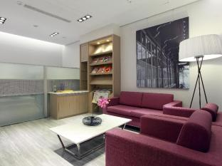Day Plus Hotel Chiayi - Business Center