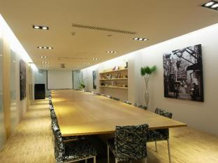 Day Plus Hotel Chiayi - Meeting Room