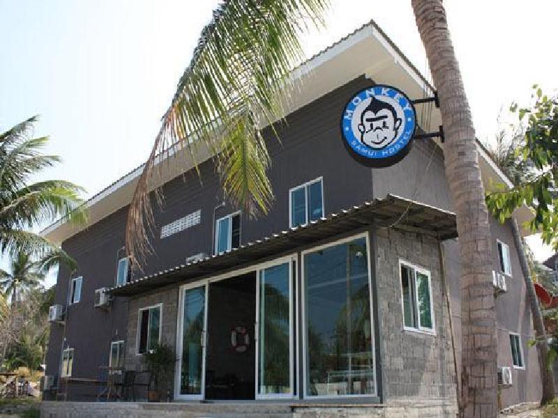Monkey Samui Hostel