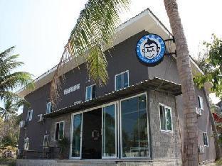 Monkey Samui Hostel มังกีร์ สมุย โฮสเทล