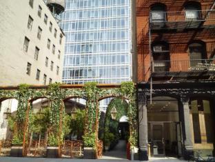 NOMO SOHO Hotel New York (NY) - Entrance