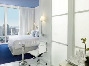 NOMO SOHO Hotel New York (NY) - Guest Room