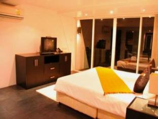 The Front Apartments Phuket - 2 Bedrooms Deluxe