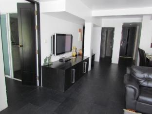 The Front Apartments Phuket - 2 Bedroom Deluxe Rooms