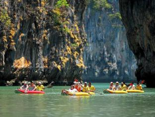Asialoop Guesthouse Phuket - Surroundings