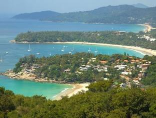 Asialoop Guesthouse Phuket - View