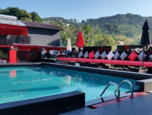 Asialoop Guesthouse Phuket - Recreational Facilities