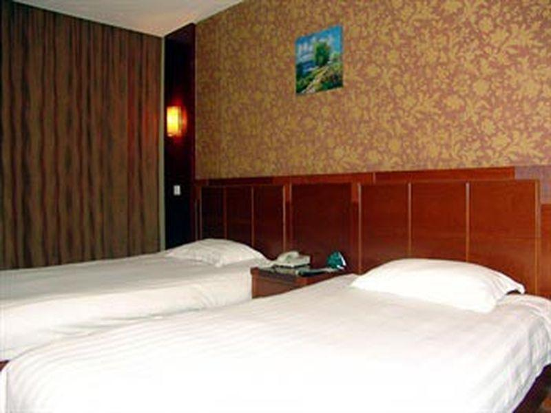 Price GreenTree Inn Changshu South HaiYu Road Pedestrian Street Business Hotel