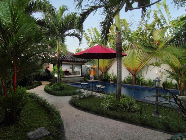 Villa Kurnia Bali