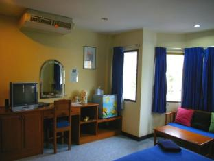 Beshert Guesthouse Phuket - Habitación