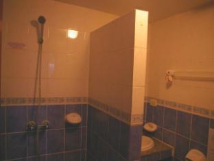 贝社尔德宾馆 普吉岛 - 卫浴间