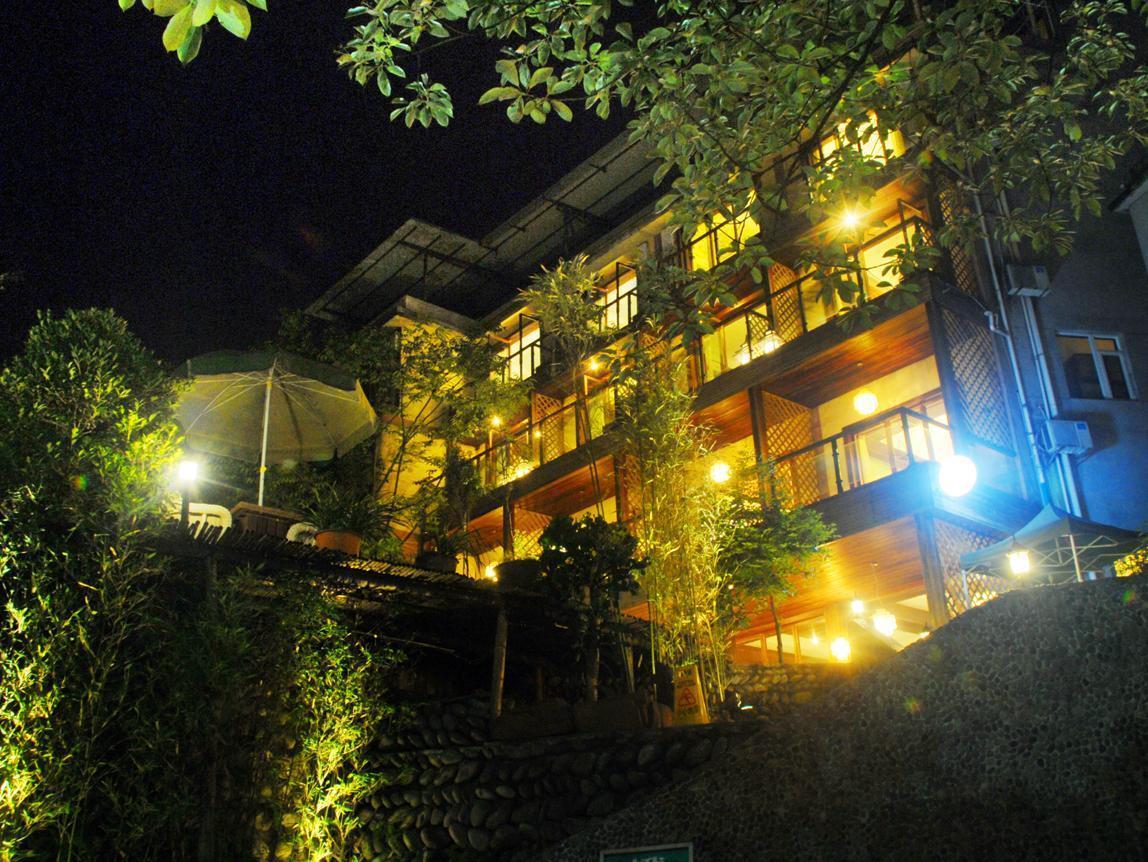Jadeite Resort