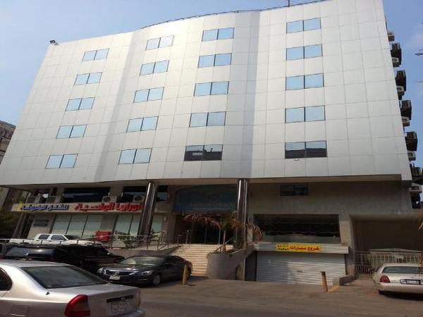 Panorama Al Masya Furnished Apartment Jeddah