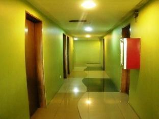Isabel Suites Laoag - होटल आंतरिक सज्जा