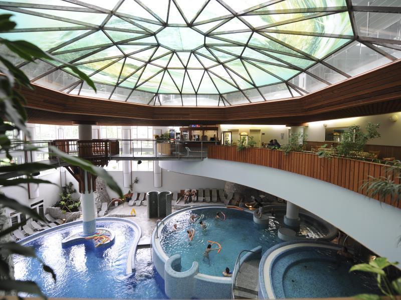MenDan Magic Spa And Wellness Hotel