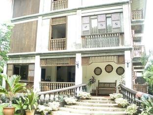 Grand Octagon Resort Laoag - Exterior del hotel