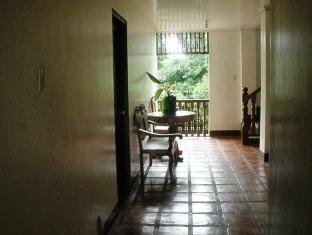 Grand Octagon Resort Laoag - Interior del hotel