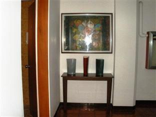 Mira de Polaris Hotel Laoag - Hotel Interior