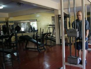 Mira de Polaris Hotel Laoag - Recreational Facilities