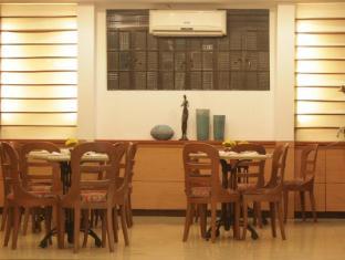 Mira de Polaris Hotel Laoag - Interior