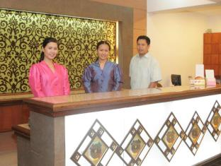 Mira de Polaris Hotel Laoag - Reception