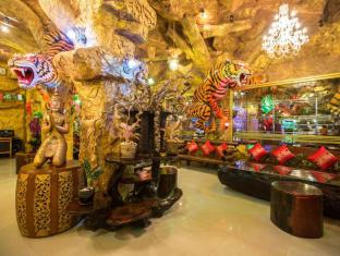 Tiger Hotel Phuket - Lobby
