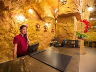Tiger Hotel Phuket - Reception