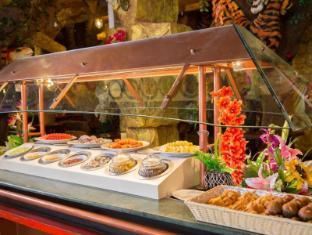 Tiger Hotel Phuket - Breakfast
