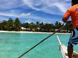 Beach Placid Resort Bantayan Island - Island Hopping