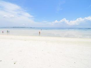 Beach Placid Resort Bantayan Island - Beach