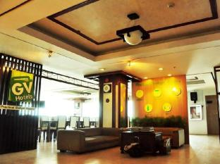 GV Tower Hotel Cebu City - ردهة
