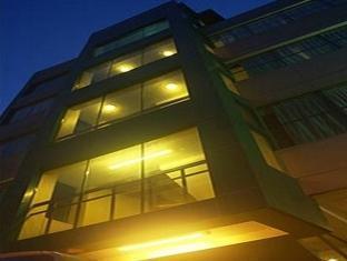 Verbena Capitol Suites Cebu City - Hotel Exterior