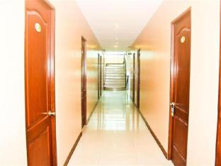 Verbena Capitol Suites Cebu City - Hallways