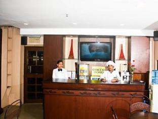 Verbena Capitol Suites Cebu City - Coffee Shop/Cafe
