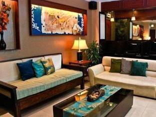Verbena Capitol Suites Cebu City - Guest Room