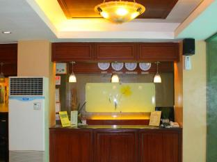 Verbena Capitol Suites Cebu City - Reception