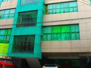 Verbena Capitol Suites Cebu City - Exterior