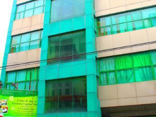 Verbena Capitol Suites Cebu City