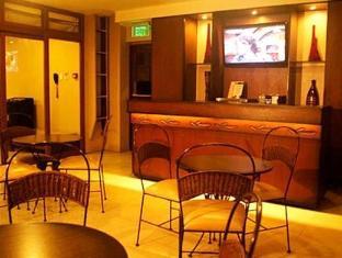 Verbena Capitol Suites Cebu City - Interior
