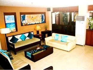Verbena Capitol Suites Cebu City - Lobby