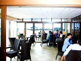 Verbena Capitol Suites Cebu City - Restaurant